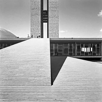 EXPOSICIÓN: Modernidad. Fotografía brasileña (1940-1964)