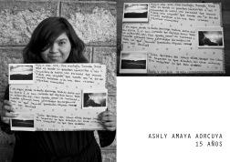 ASHLY AMAYA AORCUYA