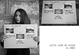 LUCÍA LEÓN DE DIEGO