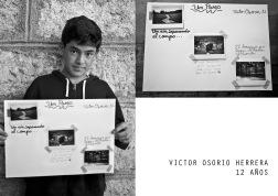 VICTOR OSORIO HERRERA